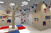 Prace budowlane trwają – tak będzie się prezentować nasze Przedszkole :)