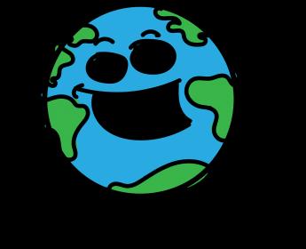 Earth's Day on Friday/ Dzień Ziemi wpiątek 20.04.2018r.
