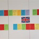 British Day!