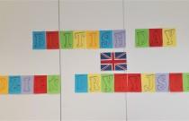 British Day! :)