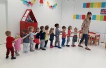 Rhythmicity Studio!