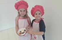 Warsztaty kulinarne/Culinary workshops