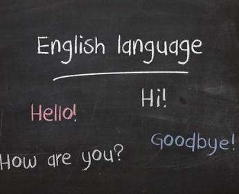 Zajęcia języka angielskiego znative speakerem