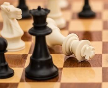 Szach imat!/ Checkmate