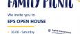 EPS Family Picnic & Open House, Piknik Rodzinny!