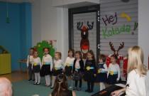 Kolędowanie – Krasnale / Christmas carolls singing