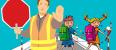 Warsztaty weekendowe- Zbezpieczeństwem nadrodze zaPan brat!/ Weekend workshops- Safety on the road!