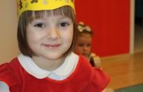 Urodziny Ani – Krasnale / Ania's brithday