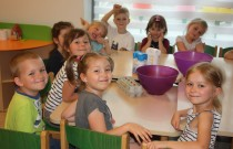Światowy Dzień Pieczenia – Krasnale / World Baking Day