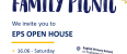 Family Picnic & Open House, Piknik Rodzinny!