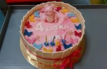 Urodziny Lili- Sówki/ Lili's birthday