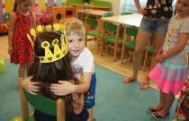 Urodziny Julii – Krasnale / Julia's birthday