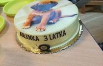 Urodziny Arleny- Sówki/ Arlena's birthday