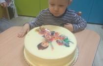 Urodziny Antosia- Sówki/ Antoni's birthday