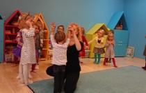 Zajęcia taneczne naEldorado :) / Dance Classes