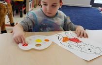 Przedszkolaki wStumilowym Lesie – Międzynarodowy Dzień Kubusia Puchatka :)