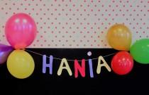 Urodziny Hani (Hania's Birthday)