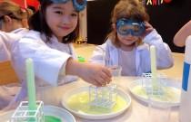 Zajęcia chemiczne