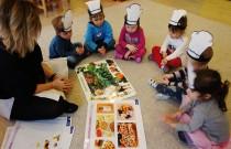 Warsztaty kulinarne Szopów