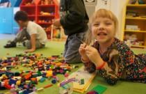 Gwiazdeczki – Lego Fun
