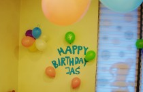 Happy Birthday Jasiu!