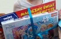 Rybki – Urodziny Emilki