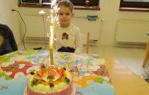 Urodziny Klary – Lwiątka