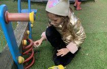 W poszukiwaniu jajek wielkanocnyc
