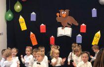 Pasowanie Na Przedszkolaka- Jeżyków :)