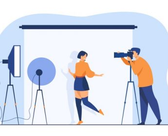 Sesja fotograficzna
