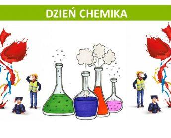 Już jutro Dzień Chemika w Misiach