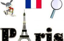 ZAJĄCZKI I ODKRYWCY- Zabytki Francji