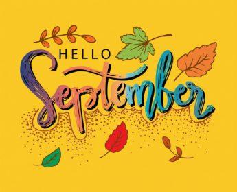 Co nas czeka we wrześniu ?