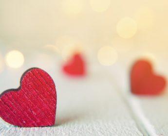 Podaruj Walentynkę…
