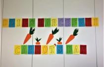 Marchewkowy zawrót głowy!/Carrot dizziness! :)
