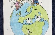 Earth's Day/ Dzień Zemi :)