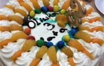 Urodzinki Oliwki/Oliwka's Birthday :)