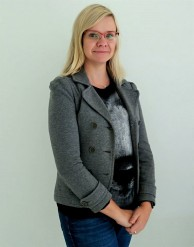 Agnieszka Moroz - Wychowawca (Smoki)