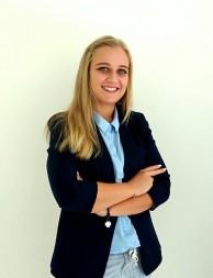 Ewelina Tomankiewicz - Lektor Języka Angielskiego, Wychowawca (Tiggers)