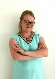 Natalia Werner-Brzezińska_Psycholog