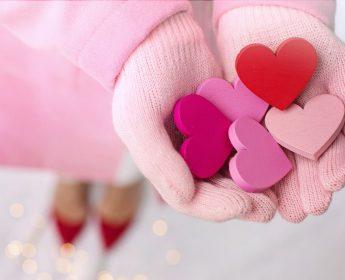 Walentynki PodMagnolią!/Valentine's Day – 14.02