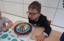 Tuptusie- Urodziny Franka!/Thumpers- Franek's Birthday!