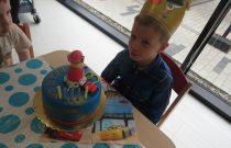 Smoki-Urodziny Franka/Dragons- Franek's Birthday!