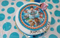 Tygryski-Urodziny Kamila!/ Tiggers- Kamil's Birthday!