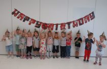 Tuptusie-Urodziny Adama!Thumpers- Adam's Birthday!