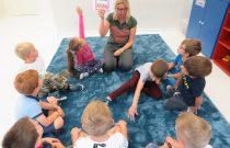 Sówki-Powitanie roku przedszkolnego/Owls -Welcome to the preschool year!