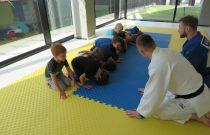 Zajęcia pokazowe – Judo / Demonstration classes – Judo