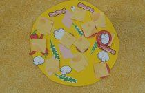Dzień pizzy w przedszkolu/Pizza day in preeschool