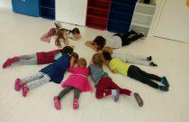 Klub malucha!/Toddler's Club!