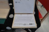 Majsterkowanie-Mój laptop!/DIY workshop- My laptop!